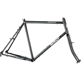 "Surly Long Haul Trucker Kit Telaio 26"", blacktacular"